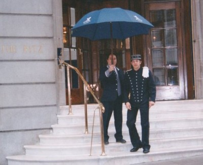 Doormans Umbrella