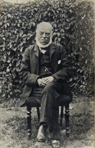 James Ince b. 1816