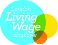 London Living Wage Employer Logo