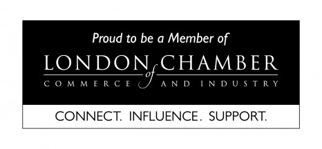 Logo LCCI PROUD TO BE MEMBER WEB BLACK